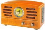 Porovnat ceny HYUNDAI RA 302 SUD Retro rádioprijímač, dub