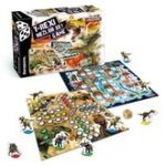 Porovnání ceny Bonaparte T-Rex Game: Nezlob se, T-Rex!
