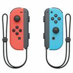 Porovnání ceny Nintendo Switch Joy-Con Pair Neon červeno-modrá (NSP080)