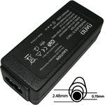 Porovnání ceny ASUS originální adaptér 40W pro Asus EeePC 1001HA / 1001HAG (77011059 EU)
