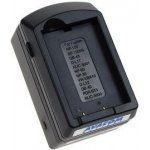 Porovnání ceny AVACOM nabíječka akumulátoru pro Fujifilm NP-60, Pentax, Kodak, Panasonic, Ricoh, Casio - ACM60 (NADI-ACM-60)
