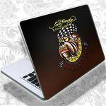 Porovnání ceny ED HARDY Tattoo Notebook Skin Fashion 1 - LA Dog / polep na notebook (SK09006)
