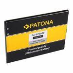 Porovnání ceny PATONA baterie pro mobil Samsung B700 / 3200mAh / 3.8V / Li-Ion / i9200 (PT3145)PT3145Patona