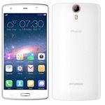 Porovnání ceny Hyundai Cyrus HP554O / 5.5 / Octa-Core 1.3GHz / 3GB RAM / 16GB ROM / Android 5.1 / Bílý (422056)