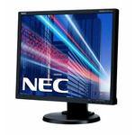 Porovnání ceny 19 NEC V-Touch 1925-5U / IPS / 1280x1024 / W-LED / 6ms / 1000:1 / 250cd-m2 / DVI -D / DP / Audio / černá (VT1925-5U)