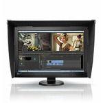 Porovnání ceny 24' EIZO CG247X-BK / IPS / 1920 x 1200 / 10ms / 1500:1 / 400cd-m2 / DVI+DP+HDMI+USB / pivot / Černý (CG247X-BK)