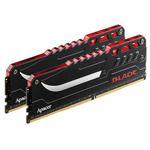Porovnání ceny Apacer BLADE FIRE 32GB (2x16GB) 3000MHz / DIMM / DDR4 / CL16 / Unbuffered / Non-ECC / 1.35V (EK.32GAZ.GJDK2)