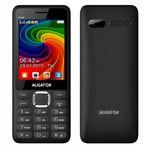 Porovnání ceny Aligator D940 Dual-Sim černá / CZ / 2.8 / 1.3MP / microSD / BT (AD940BG)