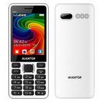 Porovnání ceny Aligator D940 Dual-Sim bílá / CZ / 2.8 / 1.3MP / microSD / BT (AD940WG)