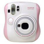 Porovnání ceny Fujifilm INSTAX MINI 25 Pink / analogový fotoaparát / pro okamžitou fotografii / Růžový (16263642)