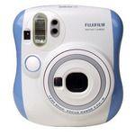 Porovnání ceny Fujifilm INSTAX MINI 25 Blue / analogový fotoaparát / pro okamžitou fotografii / Modrý (16263666)