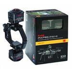 Porovnání ceny Kodak SP360 Aerial Pack černá / 2x 360° Outdoorová kamera na dron / 3840 x 2160 (4K) / 12.4MPix / WiFi / NFC (819900013108)