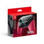 Porovnání ceny Nintendo Switch Pro Controller (Xenoblade 2 Ed.) (NSP143)