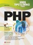 Porovnání ceny Jakub Vrána 1001 tipů a triků pro PHP