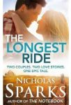 Porovnání ceny SLOVART, s.r.o. NAKLADATELSTVí The Longest Ride - Nicholas Sparks