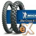 Porovnání ceny MOTO pneu MICHELIN STARCROSS 5 MEDIUM F 110/100 R18 64M