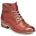 Porovnání ceny Betty London FOLIANE Kotníkové boty Hnědá