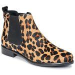 Porovnání ceny Betty London HUGUETTE Kotníkové boty Hnědá