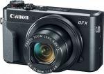 Porovnání ceny Canon PowerShot G7X Mark II/ 20,2 MPix/ 4,2x zoom/ 3