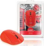 Porovnání ceny SWEEX London Wireless Mouse, red