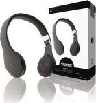 Porovnání ceny Sweex BT headset, černé SWBTHS100BL