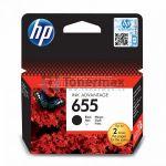 Porovnání ceny HP 655, HP CZ109AE, originální cartridge