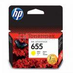 Porovnání ceny HP 655, HP CZ112AE, originální cartridge
