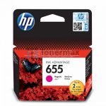 Porovnání ceny HP 655, HP CZ111AE, originální cartridge