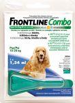Porovnání ceny Merial Frontline Combo Spot on Dog M 1x1 pipeta 1.34ml