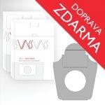 Porovnání ceny Sáčky do vysavače Nordline Nova Plus - balení L (12 kusů)