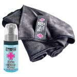 Price comparison Muc-Off MUCGK Screen Cleaning Go Kit for iPad/iPhone/Tablets