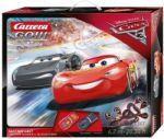 Porovnání ceny Carrera GO Disney/Pixar Cars 3 - Fast Not Last 20062416