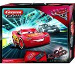 Porovnání ceny Carrera GO Disney/Pixar Cars 3 - Finish First! 20062418