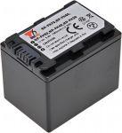 Porovnání ceny Baterie T6 power Sony NP-FH70, 1960mAh, šedá