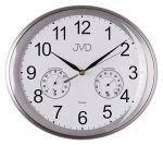 Porovnání ceny Moderní designové Nástěnné hodiny JVD HTP64.2