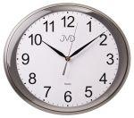 Porovnání ceny Tiché netikající plynulé hodiny JVD sweep HP664.2