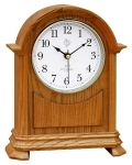 Porovnání ceny Dřevěné melodické stolní hodiny JVD HS12.2 Á La Campagne Westminster