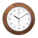 Porovnání ceny Dřevěné přesné rádiem řízené hodiny JVD RH2226/11