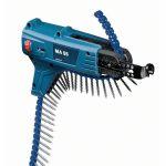 Porovnání ceny Sádrokartonářský šroubovák Bosch MA 55 Professional, 1600Z0000Y
