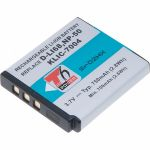 Porovnání ceny Baterie T6 power Fuji NP-50, Pentax D-Li68, Kodak KLIC-7004, 750mAh, černá