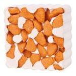 Porovnání ceny Trixie hlod. vitamínový BLOK s MRKVÍ/OŘÍŠKY 80g