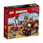 Porovnání ceny Lego JUNIORS Disney Cars 3 10733 Burákovo smetiště