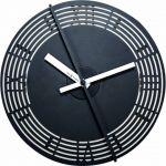 Porovnání ceny Pohyblivé designové nástěnné hodiny Nextime 3126 Motion Roman Number 30cm