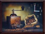 Porovnání ceny EVK Kuchyňské hodiny káva