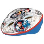 Porovnat ceny EURASIA Detská cyklo prilba Mickey Mouse Veľkosť: M / 52-56 cm /