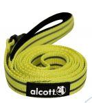 Porovnání ceny Alcott reflexní vodítko pro psy žluté, velikost S