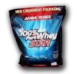 Porovnat ceny Aminostar 100% Pure Whey Star 2000 g.