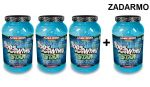 Porovnat ceny Aminostar 100% Pure Whey Star 1000 g, 3 + 1 ZADARMO