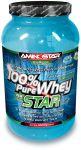 Porovnat ceny Aminostar 100% Pure Whey Star 1000 g.