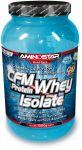 Porovnat ceny Aminostar CFM Whey Protein Isolate 2000 g